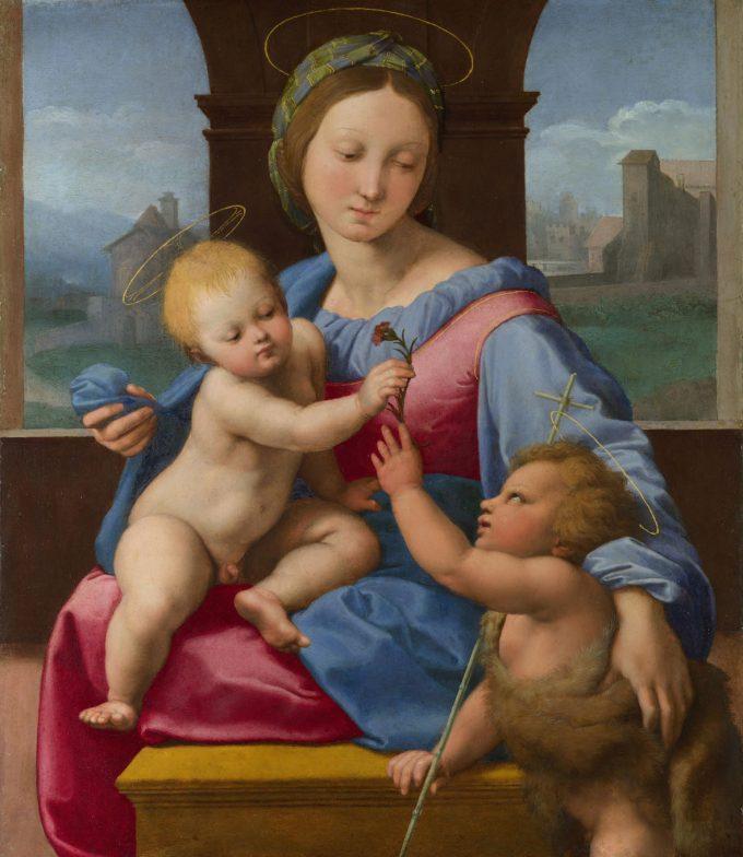 Raffaello ad Urbino. Ad ottobre la grande mostra