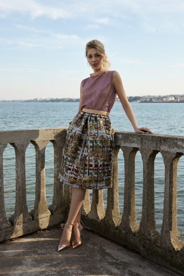 Simone Tessadori Spring/Summer 2019: La Dolce Vita