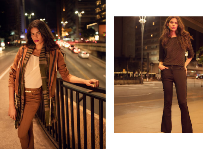 Sisal Jeans Campaign by Mario Lopes feat. Thalita Farias