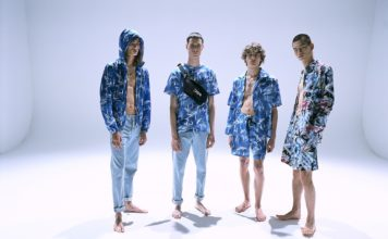 The Dior Men's Summer 2019 Capsule Collection