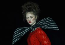 Impermanence by Kristof Toth for Design Scene Style