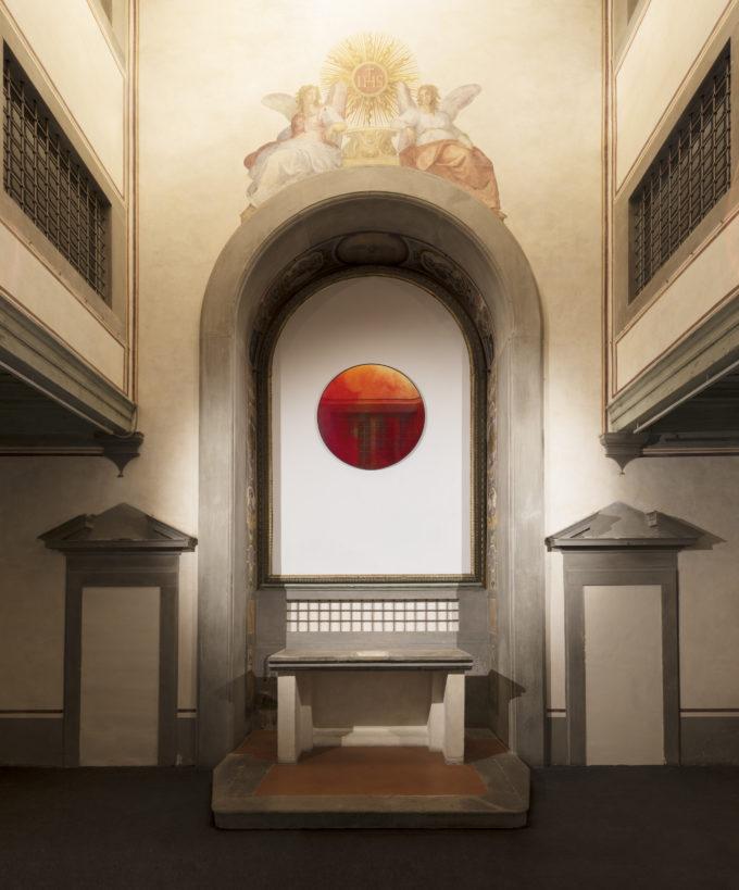 Goldschmied & Chiari. Artificial Landscapes | MostraGalleria Poggiali
