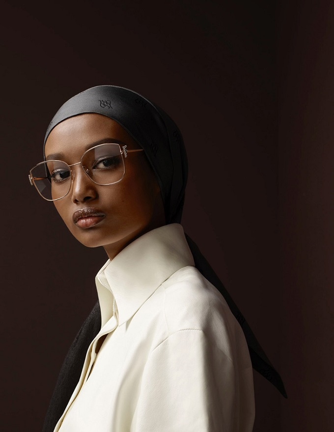 Fendi Fall 2019 Ad Campaign by Stephen Gan