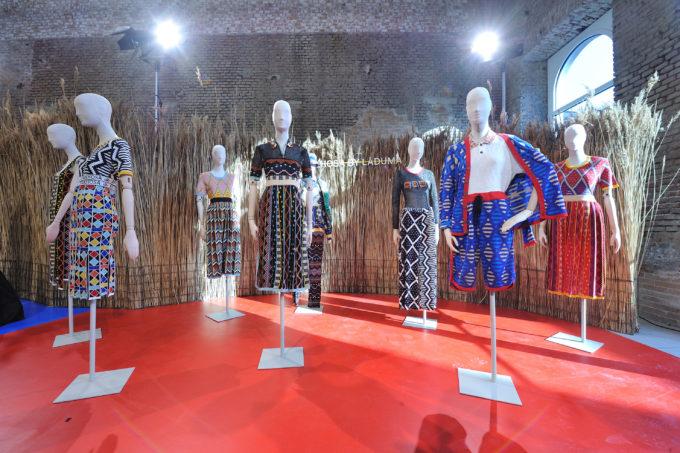MFW: alla scoperta della moda primavera-estate 2020 con i manichini Bonaveri