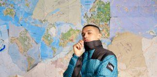 The North Face presenta:Back To Trail.La Collezione segna il ritorno dello streetwear ispirato agli anni '90