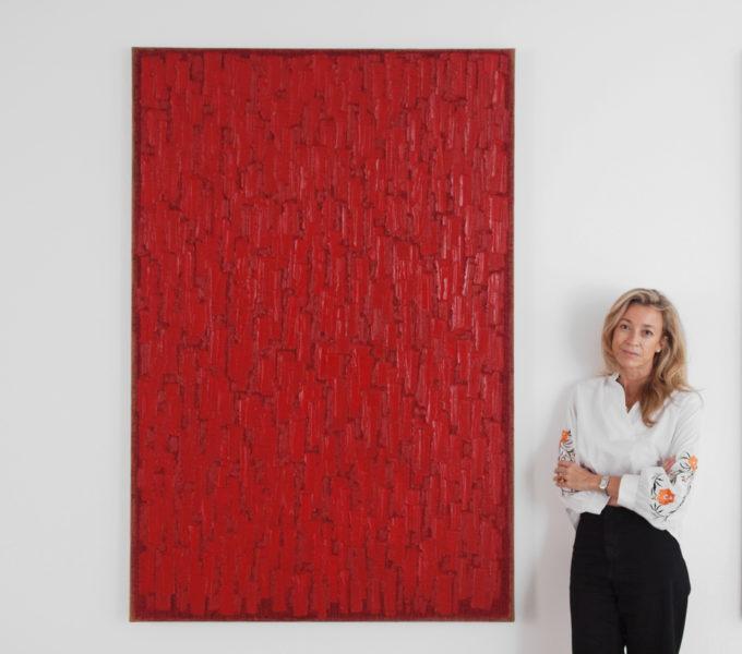Cardi Gallery Milan announces Cristina Revert Senior Director