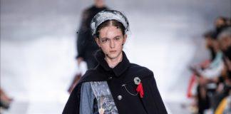 Maison Margiela,John Galliano rilegge l' unisex Fashionpress.it