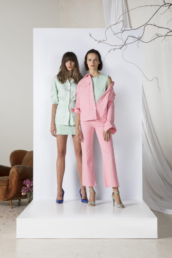 Manuel Ritz Collezione Primavera/Estate 2020