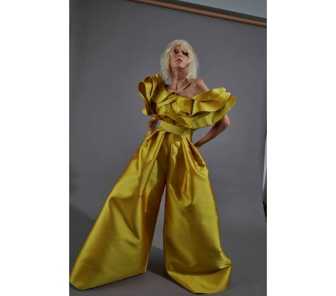 Mario Dice Ready To Wear Spring Summer 2020 Collection fashionpress.it