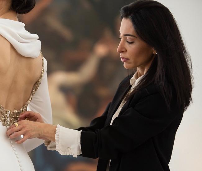 Atelier14 presenta in anteprima a Pavia le nuove Collezioni Sposa 2020