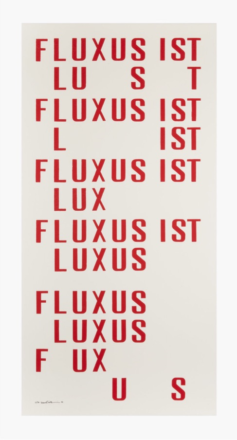 Cardi Gallery London | My Life in Flux