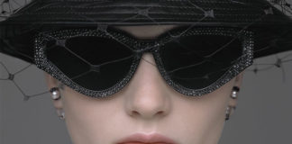 Dior presents the CatStyleDior Sunglasses