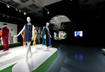 """Pierre Cardin. Fashion Futurist"": la grande retrospettiva tedesca dedicata a Cardin | Bonaveri"