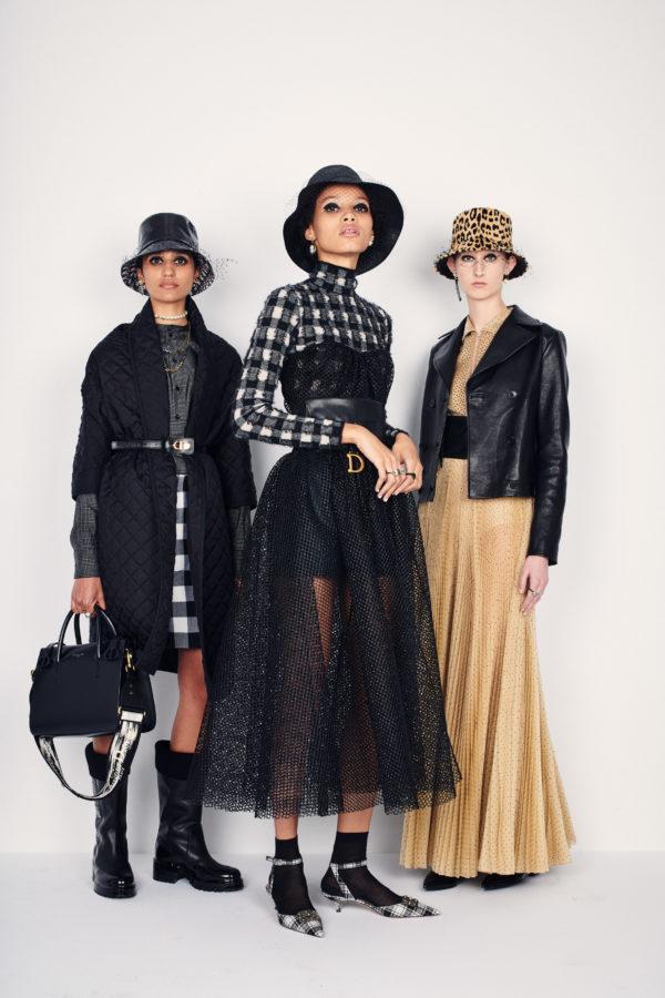 Dior presentsTheDior Gang Shoes