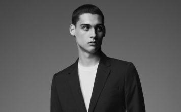 The Dior Essentials Men's Line