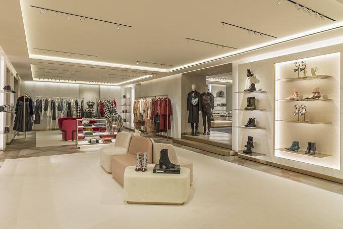 Dior presenta una nuova boutique nel cuore di Venezia Fahionpress.it