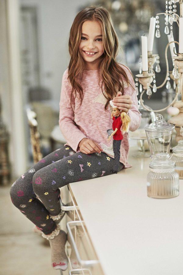 Barbie X Goldenpoint: la prima capsule collection dedicata all'iconica fashion doll