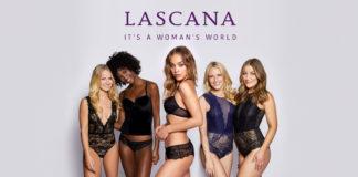 LASCANA debutta in Italia: un brand trasversale per tutte le donne