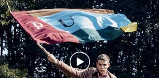 Show Your Flags at Pitti il Tema dei Saloni Invernali