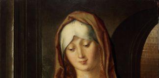 IL RITORNO DI ALBRECHT DÜRER La 'Madonna del Patrocinio'