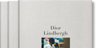 DIOR by Peter Lindbergh. An homage to fashion's most beloved photographer