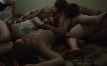 Fucking Down by Amanda Lago | Music Video