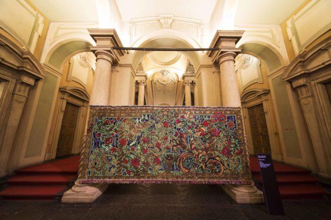 A Collection a Palazzo Barolo - Opera Barolo