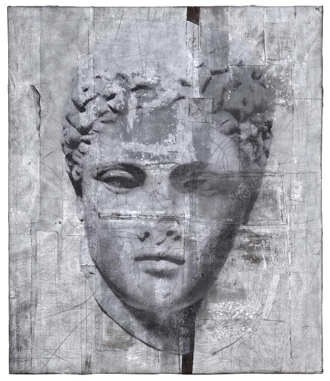 Luca Pignatellialla Galleria Poggiali di Firenze (2)