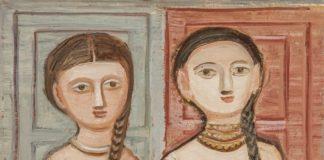 I Giganti del Novecento alla Galleria Bottegantica | Milano, dal 17 gennaio