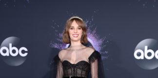 Dior presents Maya Hawke