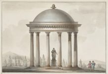 Un architetto al tempo di Canova: Alessandro Papafava e la sua raccolta