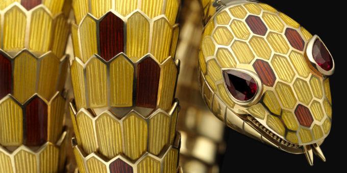 BVLGARI Serpenti. Myth and Mastery |T Fondaco dei Tedeschi