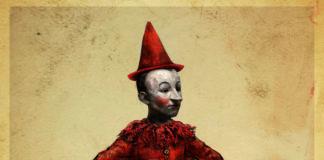 Pinocchionei costumi di MassimoCantini Parrini | dal film di Matteo Garrone