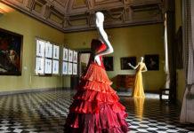 Apre alla Fondazione Zeffirelli CELEBLUEATION di Renato Balestra