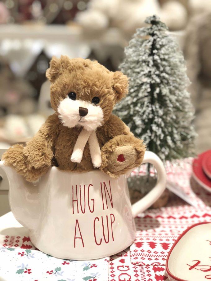 Biancolatte Hugs abbracciaAlice for Children