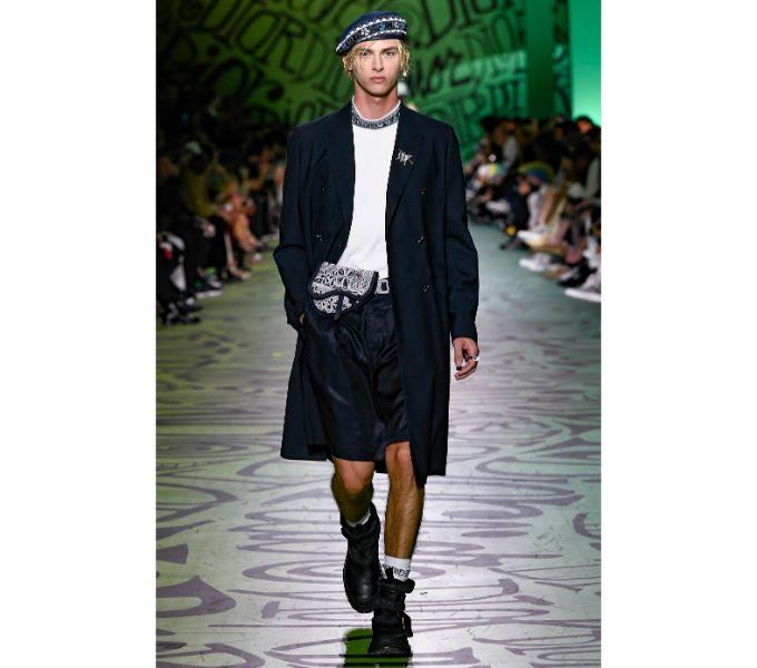 Dior Men Fall 2020 Collection | Miami