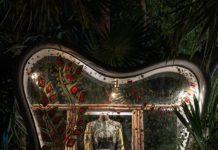 DiorPops Up in Tulum and Cancun