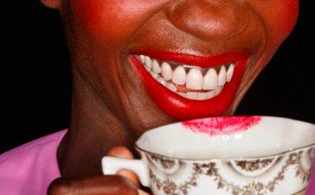 #GucciBeautyNetwork Makeup Rouge à Lèvres Mat Collection Campaign
