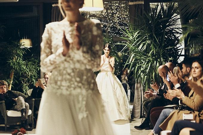 Le Spose di Monza 2020, Collezione Sartorial (2)