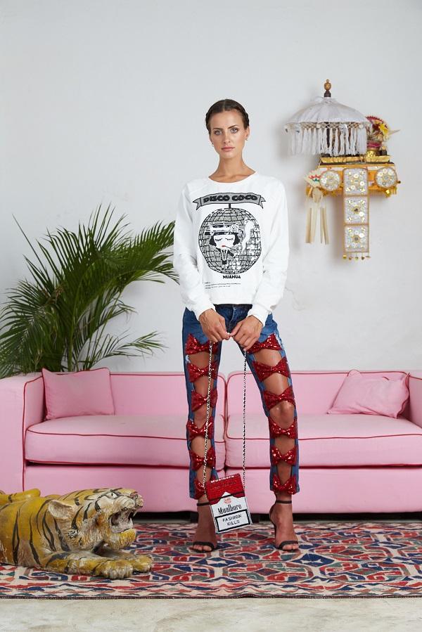 Moda solidale, le fashion renter dalla parte dei più deboli parte la raccolta fondi natalizia a favore dei bambini con disabilità di Bali