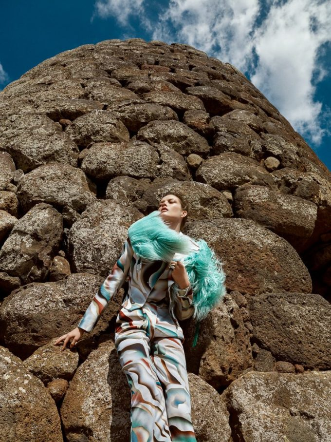 Terra NovaVogue Portugal byLuis Monteiro fashionpress.it