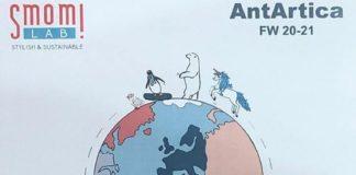 Smomlab lancia la collezione Ant-Artica a Pitti Immagine Bimbo 2020