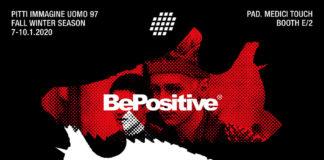 BePositive F/W 2020. Tra glamour e punk il nuovo sound dell'inverno.