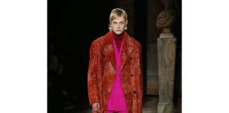 Berluti Menswear Fall Winter 2020 Paris Fashionpress.it