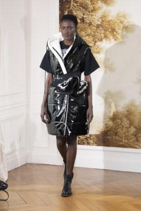 Bouchra Jarrar Haute Couture Spring 2020 Paris Fashionpress.it