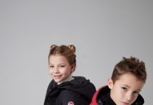 Colmar Originals presenta la collezione Kids FW20 in occasione di Pitti Immagine Bimbo.