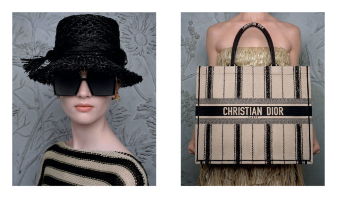 DiorSpring 2020 Ad Campaign