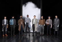 Dior Men Fall 2020 Menswear Collection