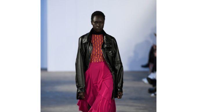 GMBH Menswear Fall Winter 2020 Paris