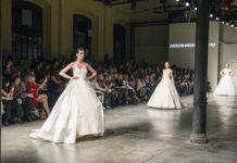 International Couture: ad Altaroma, stili e creatività dal mondo sfilano in passerella, incantando tutti i presenti